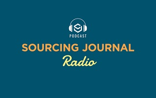 Sourcing Journal Radio Podcast