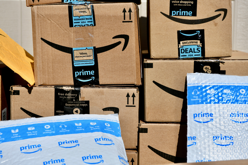 Amazon will dominate nearly 50 percent of total U.S. e-commerce revenue by the close of 2018, according to data from eMarketer.