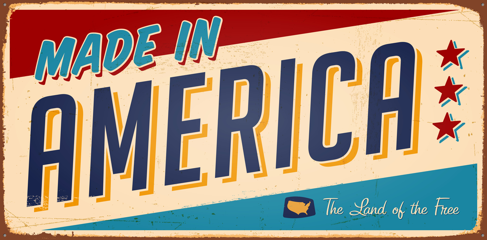 AnytownUSA lets shoppers purchase American-made products across a range of categories.