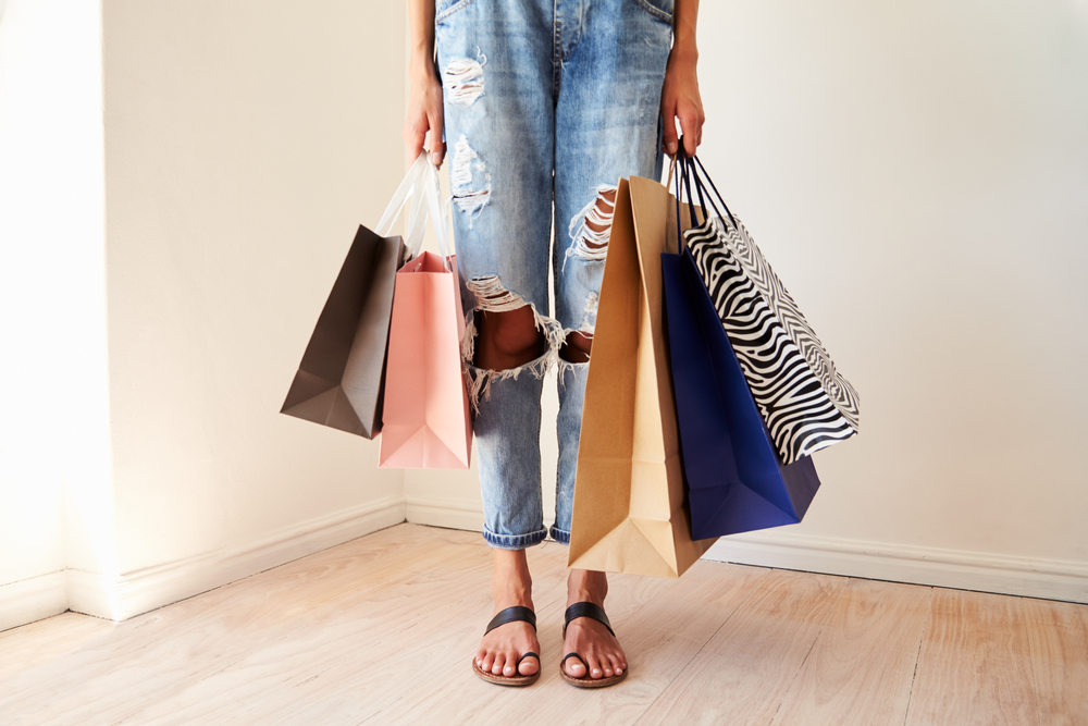 Wunderman's Future Shopper report details consumer purchasing behavior.