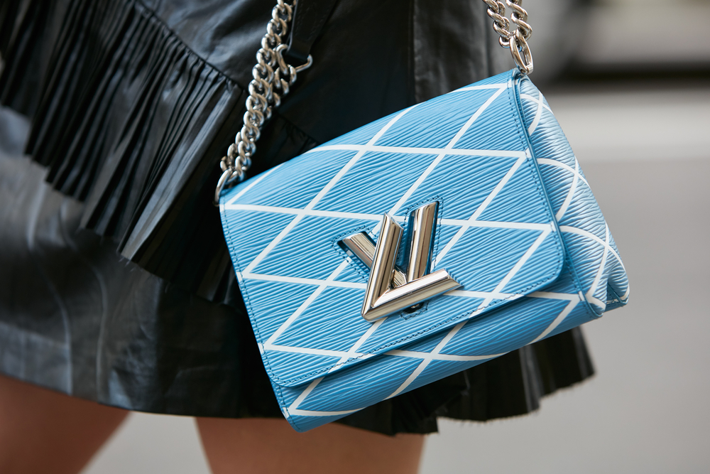 Luxury brands reduced prices in China in response to lower tariffs.