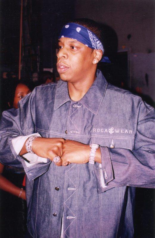Jay-Z in1999