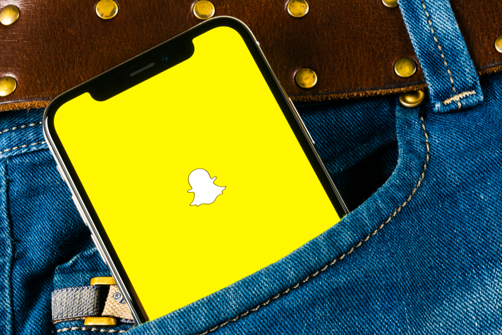 Snapchat's hidden code points to commerce ambitions with Amazon as a partner.