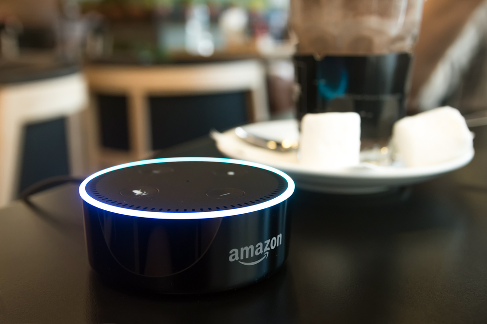 Smart speakers are driving awareness of voice commerce.