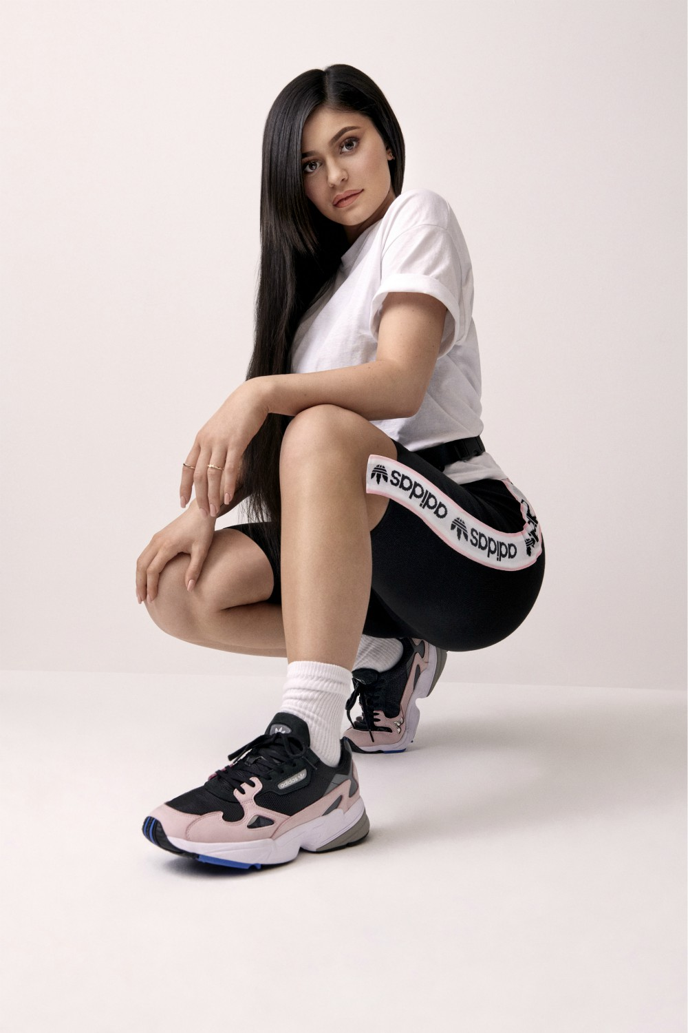 Kylie Jenner is the latest ambassador for Adidas and should help the brand reach teen and tween girls.