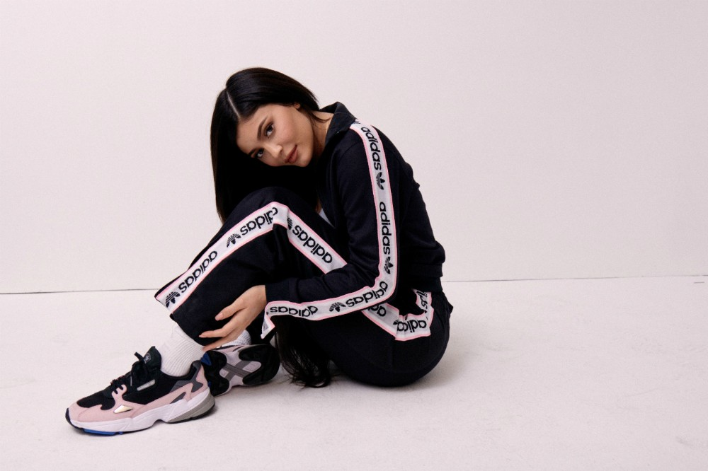 With the rise of sneaker culture, Adidas is showing some street smarts in partnering with Kylie Jenner, whose pull on social platforms like Instagram generates the equivalence of $1 million in traditional ad spending.