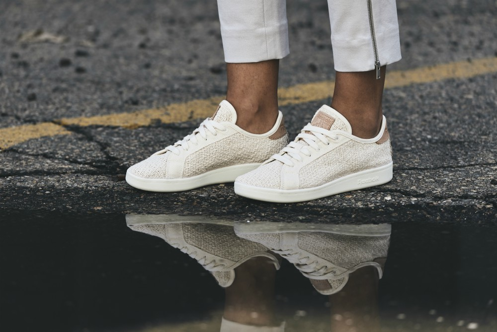 "After five years of trial and error in R&D that created some ""spectacular failures"" along the way, Reebok's 18-strong Future team came up with a smart-looking, $95 casual lifestyle sneaker made primarily of cotton and corn that quickly sold out at launch on reebok.com."