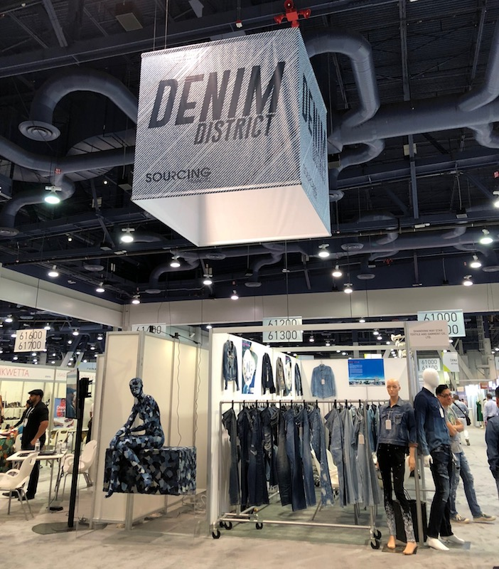 Denim District