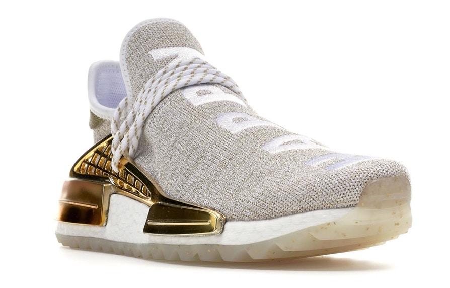 1. Adidas x Pharrell Hu NMD 'China' pack