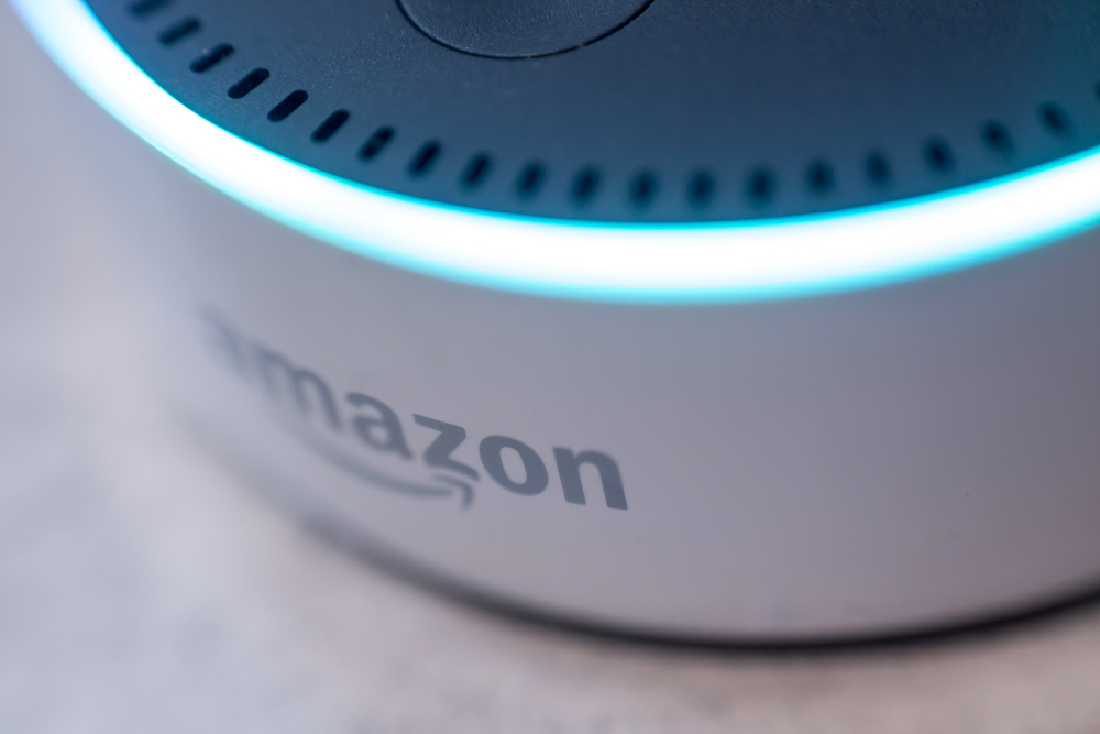 Consumers Look to Alexa for Conversation, Not Commerce