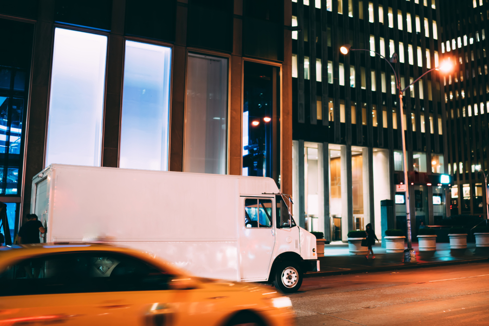 Logistics startups grab market share amid e-commerce boom.