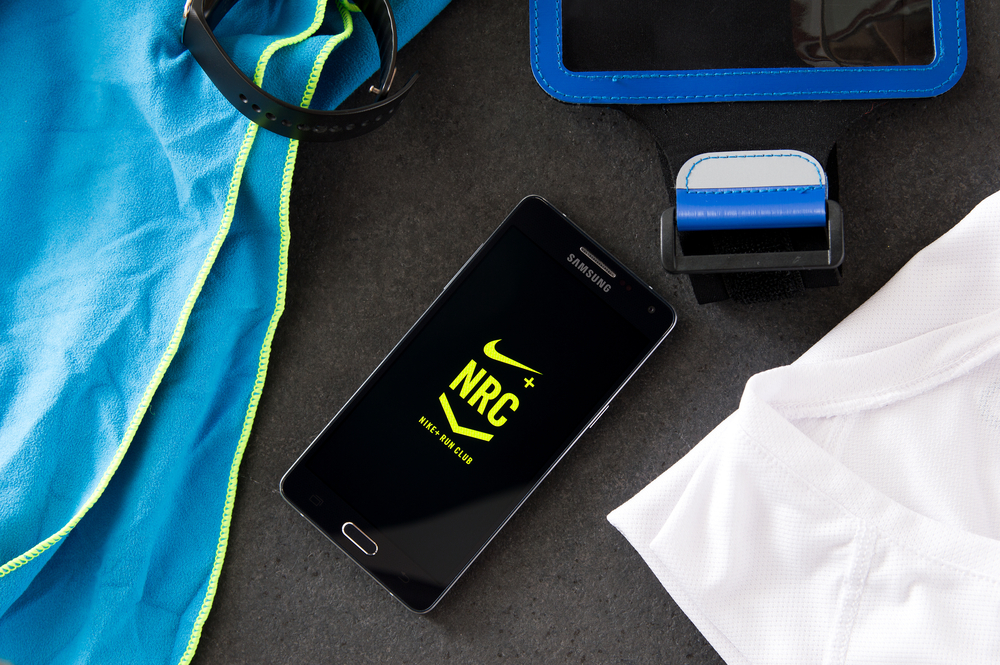 Nike mobile app strategy wins versus competition