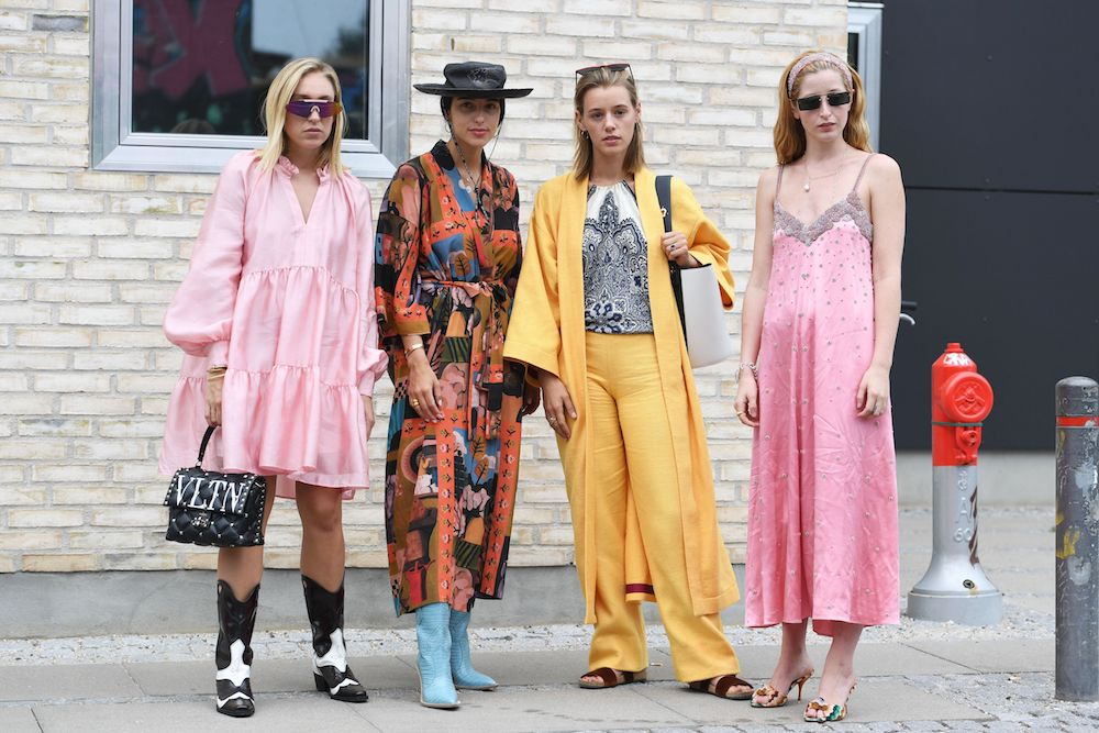 Copenhagen Fashion Week is moving ahead with plans to hold its Spring/Summer 21 event in August, albeit with new dates, amid coronavirus.