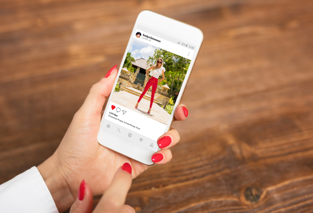 To Court Millennials and Gen Z, Brands Need to Have Visual Search