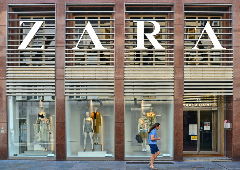 The Spanish purveyor of fast-fashion is strengthening its omnichannel push to capture sales opportunities and maximize store assets.
