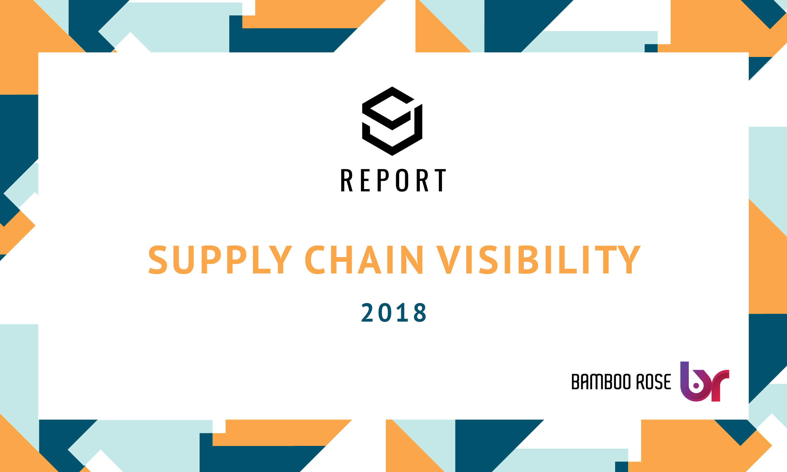 SJ Report: Supply Chain Visibility