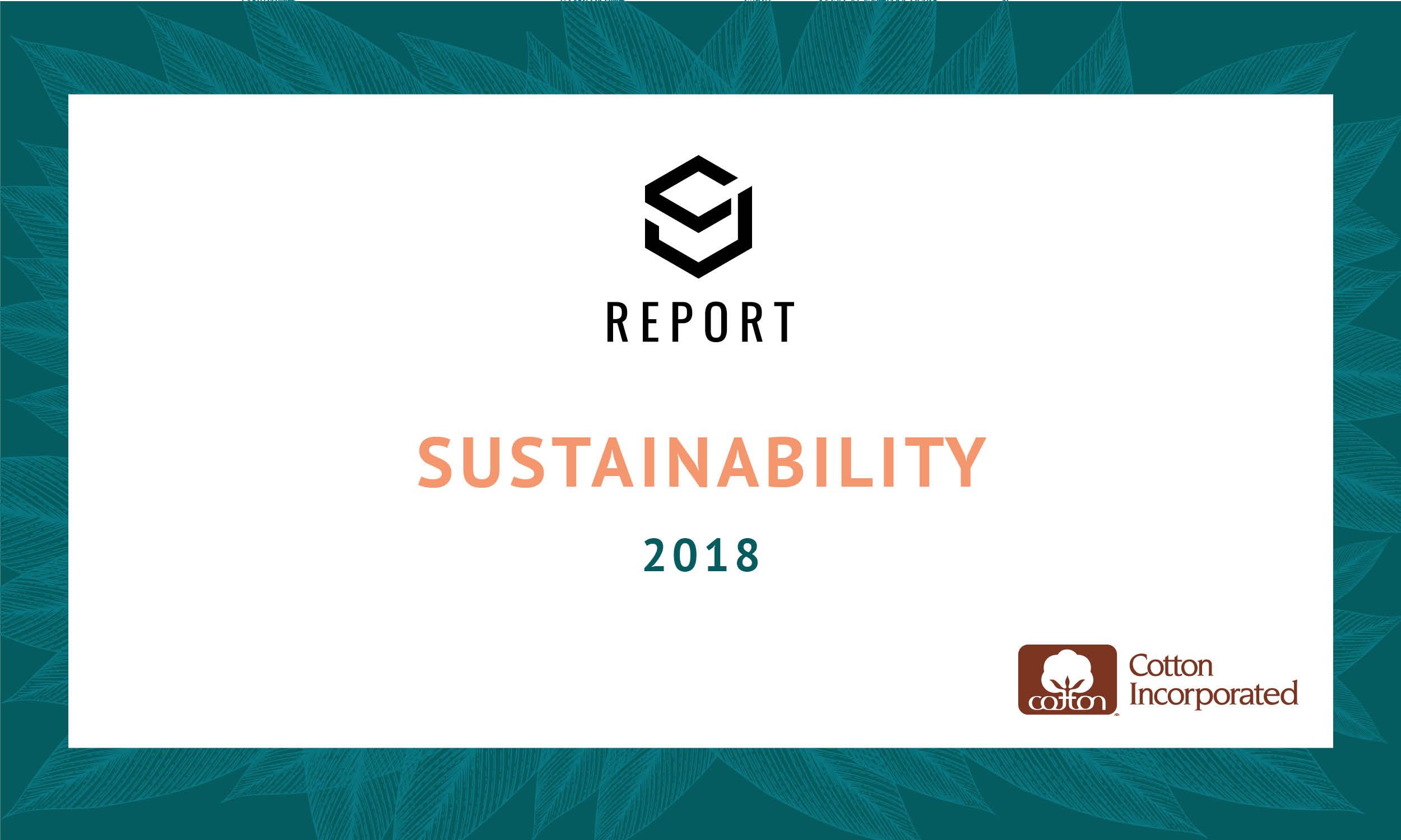SJ Report: Sustainability