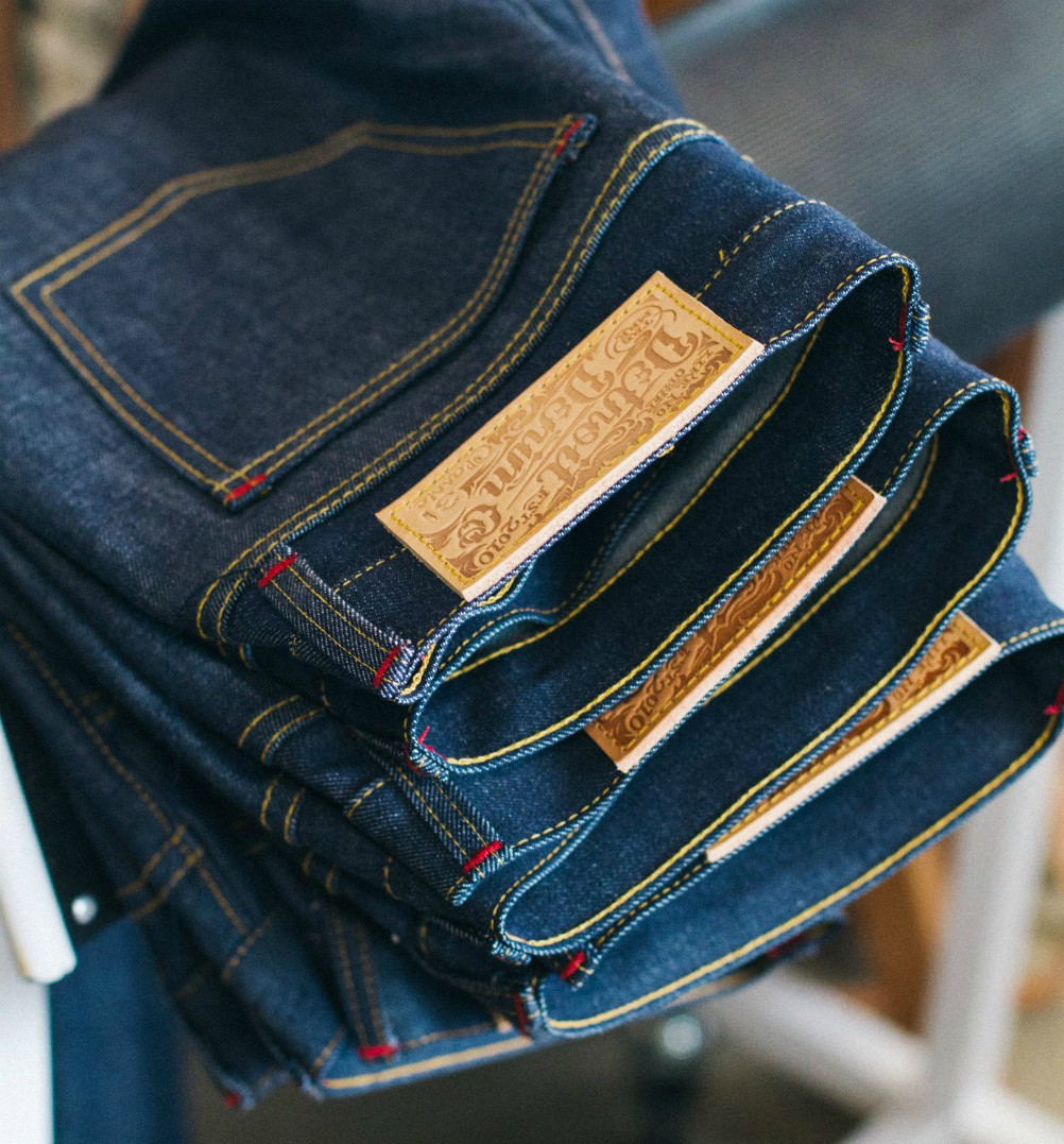 Detroit Denim Co. is looking for a larger space.