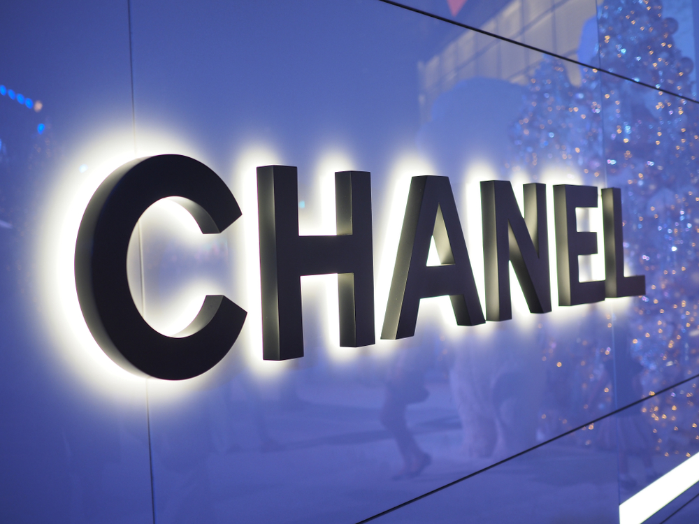 Chanel's arcade pop-up traveling through Asia gamifies the luxury experience.