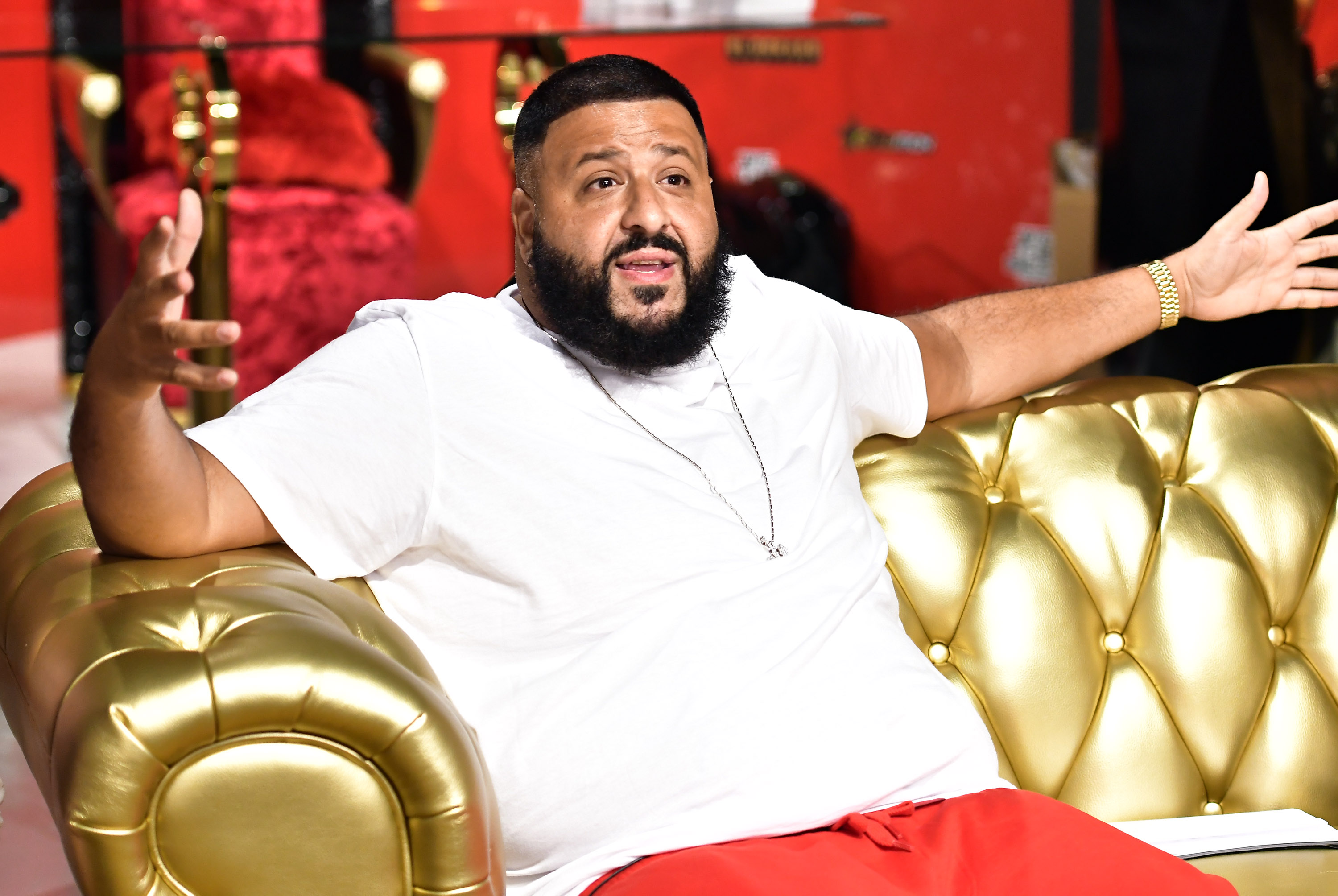 Stadium Goods credits DJ Khaled with important lessons on customer relationships.
