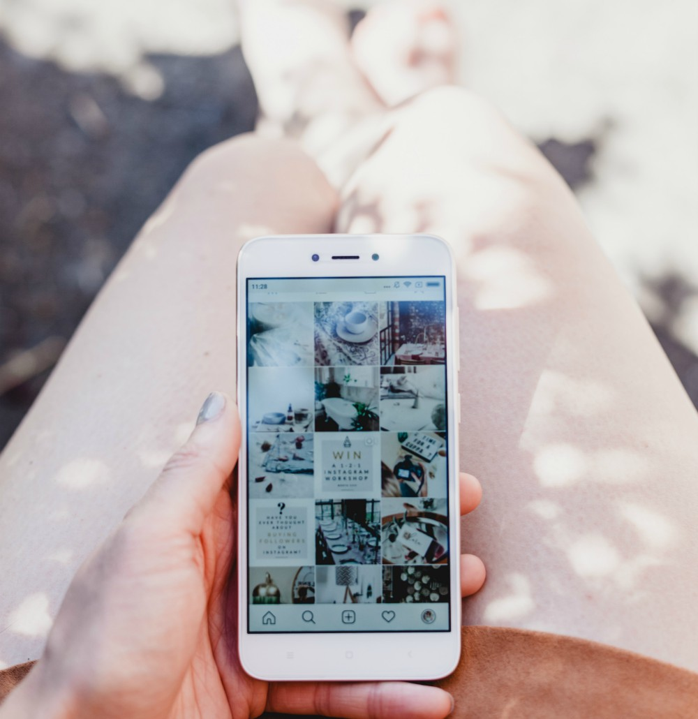 Instagram's reportedly building a standalone shopping app, The Verge reported.