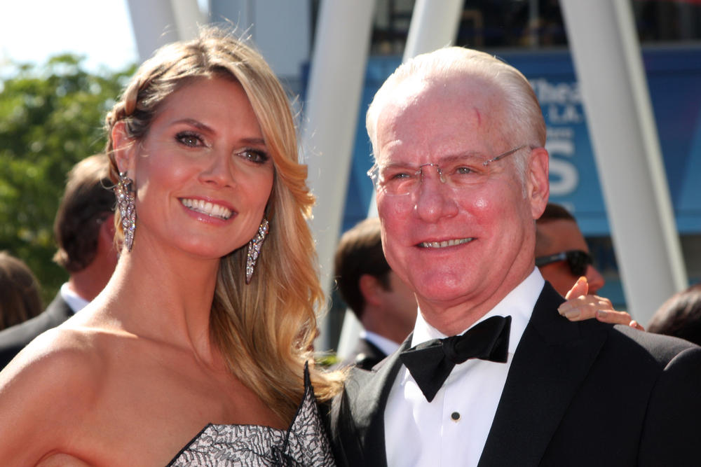 Heidi Klum and Tim Gunn are leaving Project Runway for a fashion reality series with Amazon Studios.