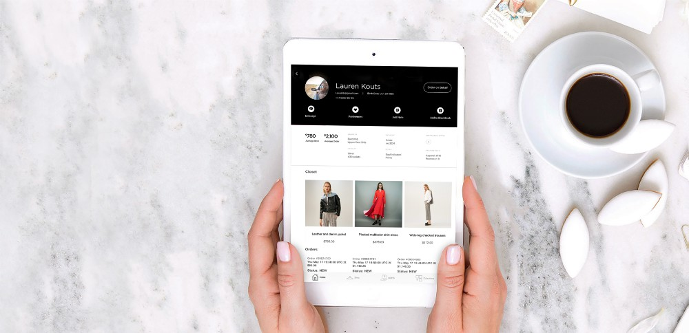 PredictSpring's app for store associates helps workers elevate the in-store experience.