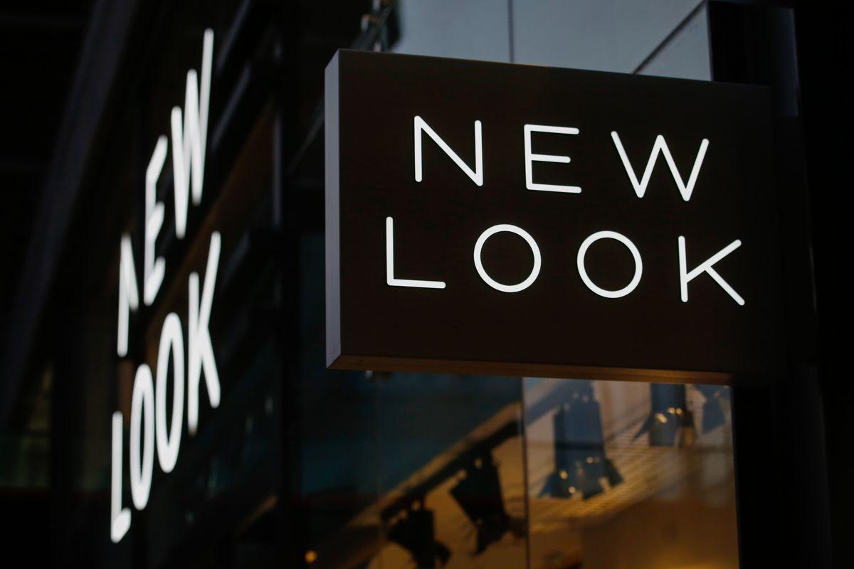New Look closing China stores