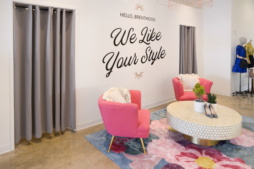 Nordstrom opened two new Local stores in the L.A. are