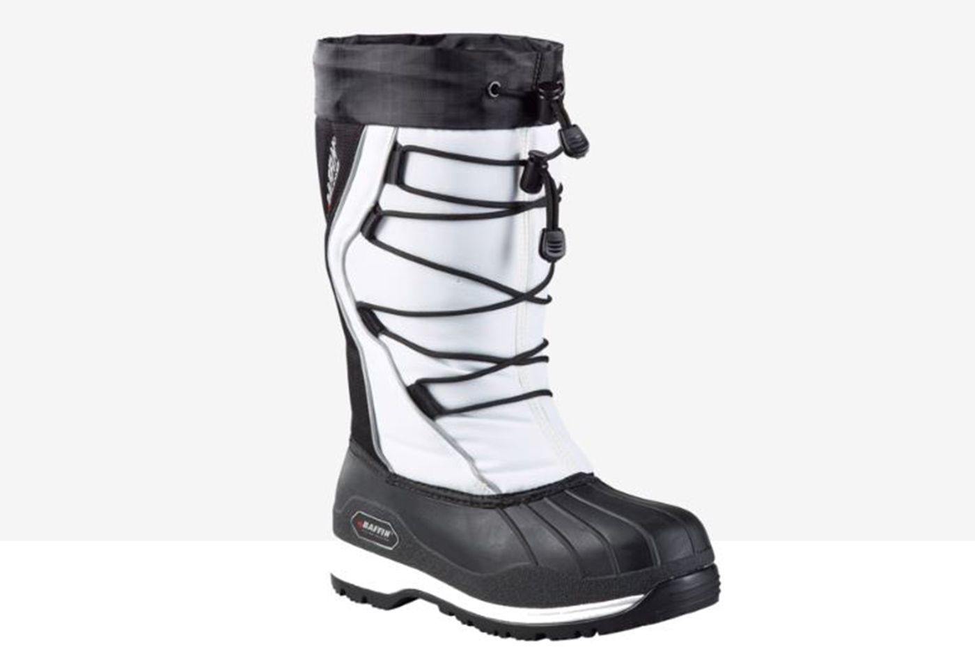 Icefield boot by Baffin