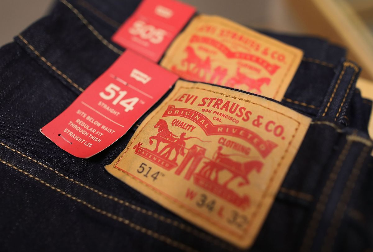Levi Strauss Seeks to Raise Up to $800 Million in IPO, CNBC Says