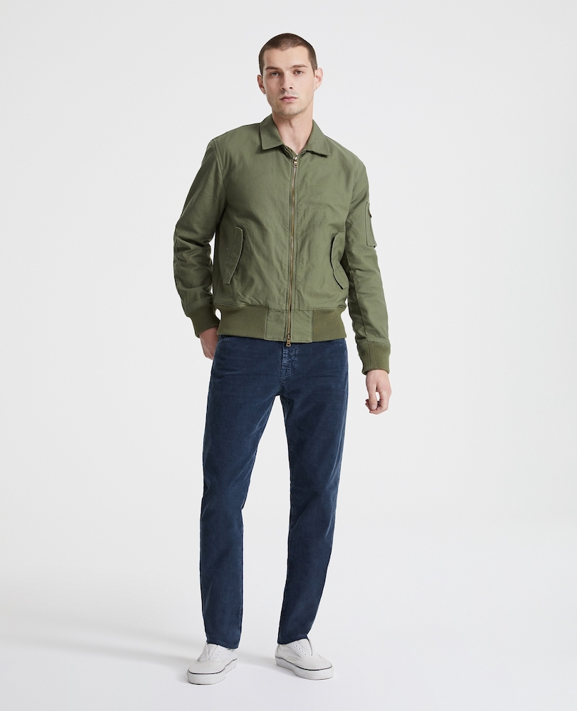 AG Jeans stretch cords