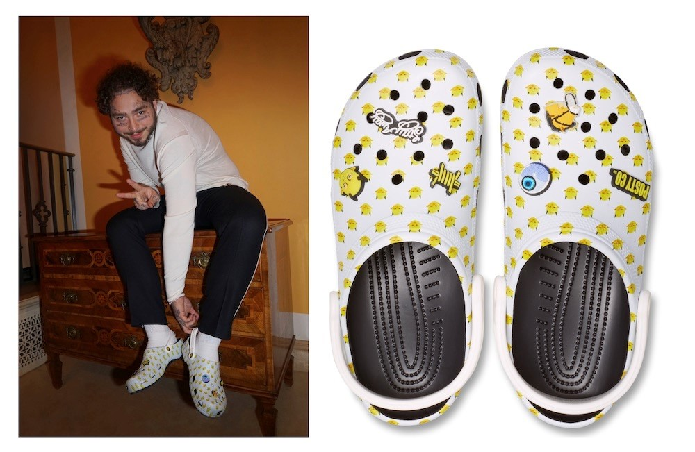 From Post Malone's Crocs collab to blogger Something Navy's capsule with Nordstrom, influencer partnerships can drive bottom-line results.