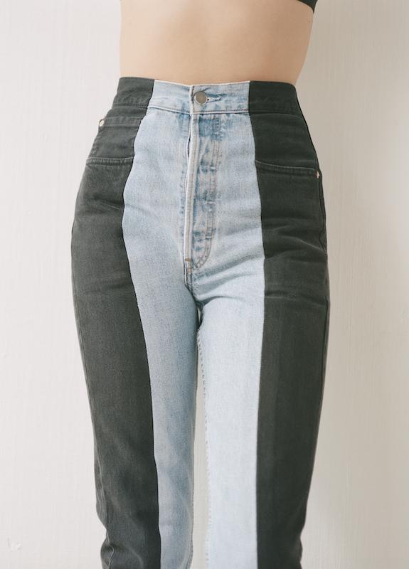 twin jeans