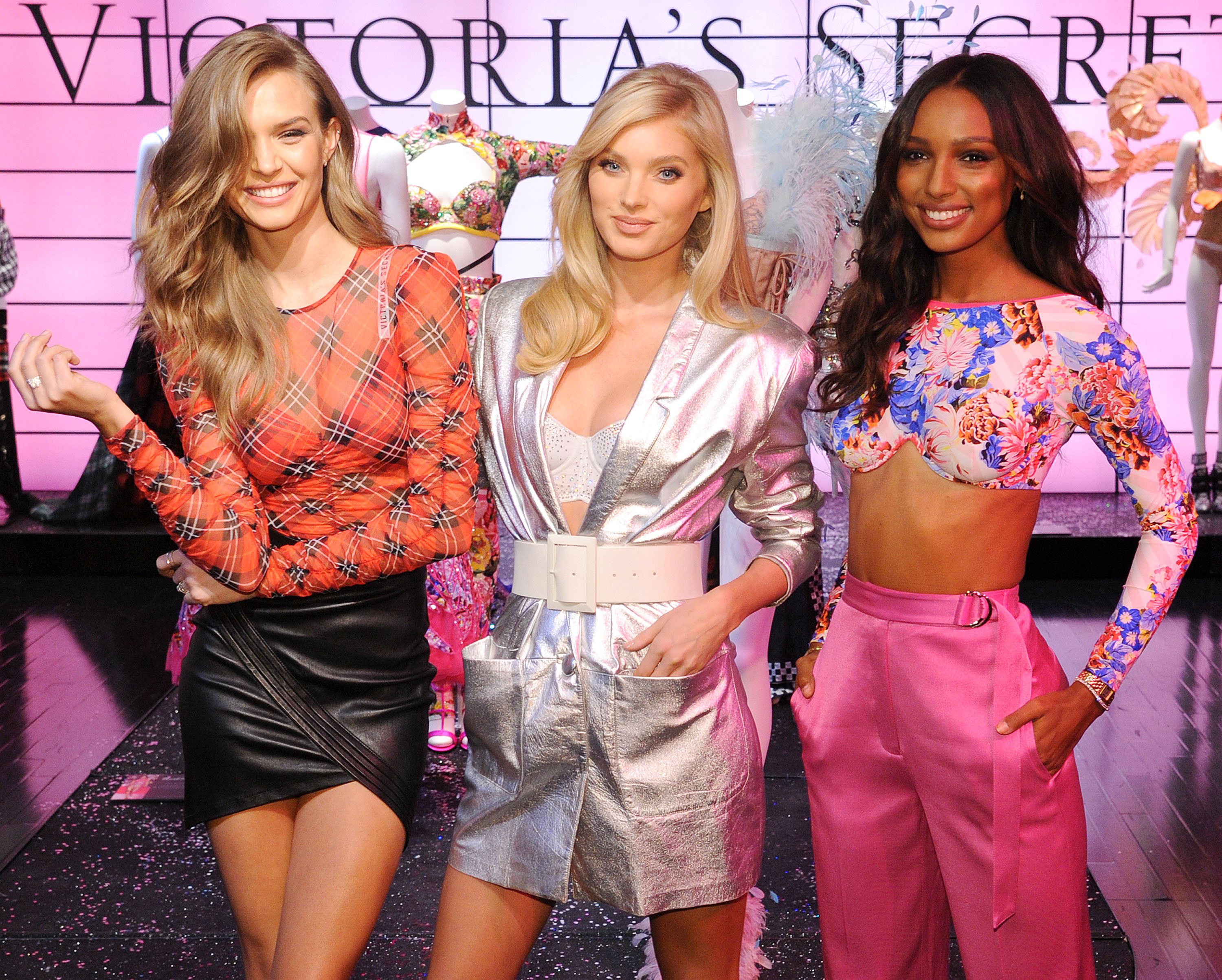 Just how much of a factor was the #MeToo movement in the sales performance at intimates mainstay Victoria's Secret?