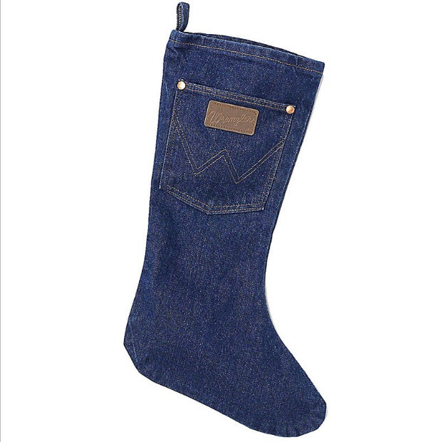Wrangler stocking