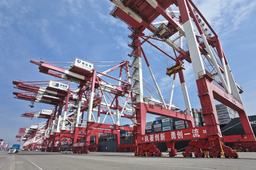 China's National Development and Reform Commission (NDRC) and the Ministry of Transport said they will build 30 logistics hubs by 2020.