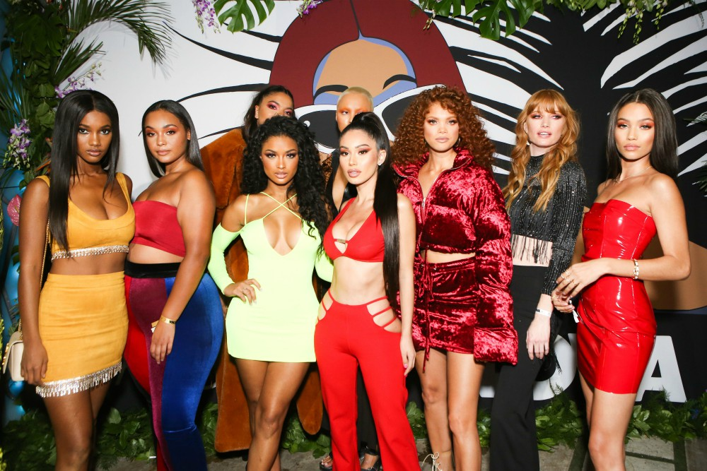Fashion Nova was the only non-luxury brand ranking among Google's top five fashion label searches, and it came out on top. With brand ambassadors like Cardi B and Kylie Jenner, the L.A. label puts curvy women of color front of center, playing into the diversity and size-inclusive movements.