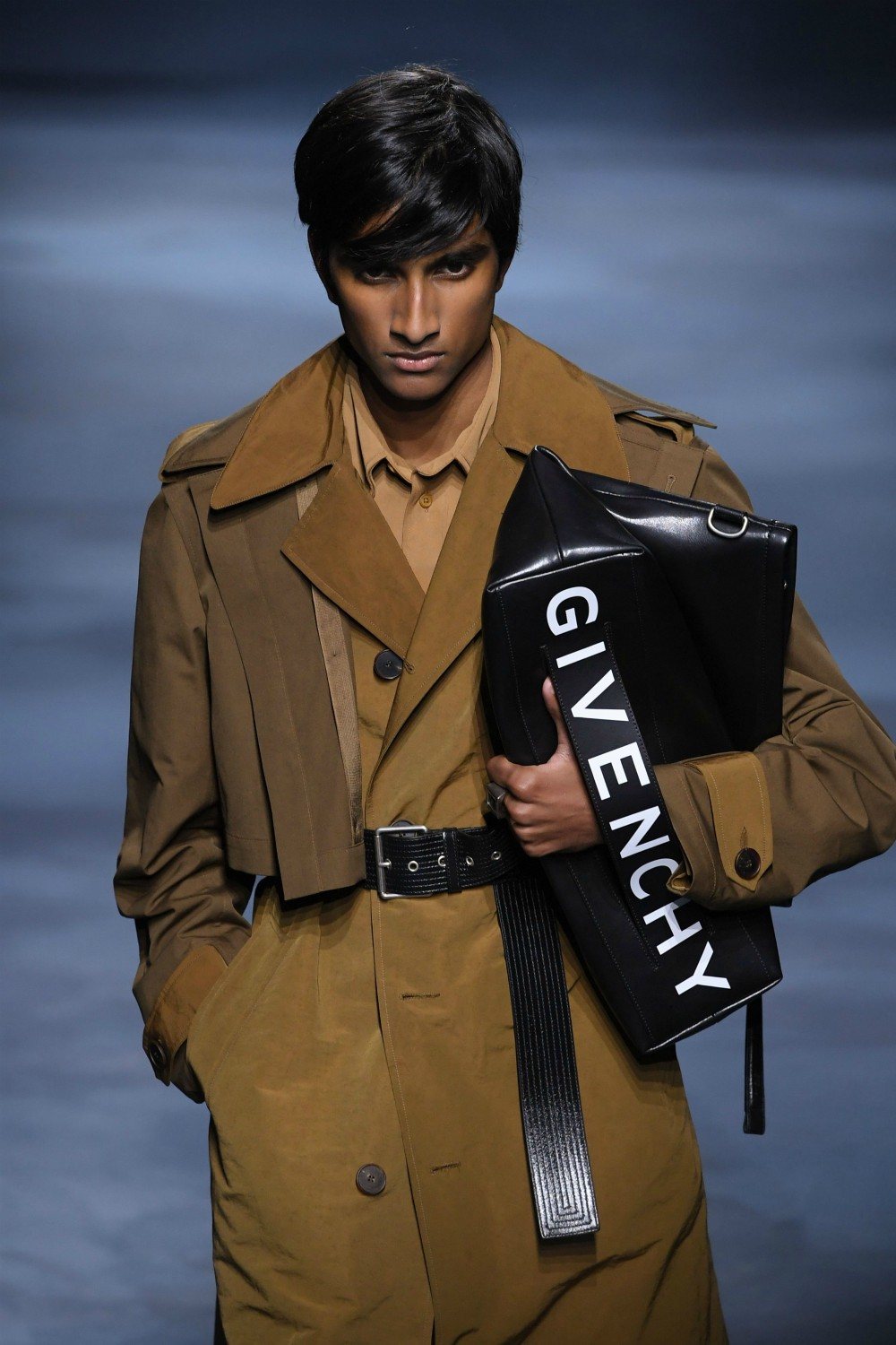 Luxury-obsessed consumers sought out Givenchy on Google this year.