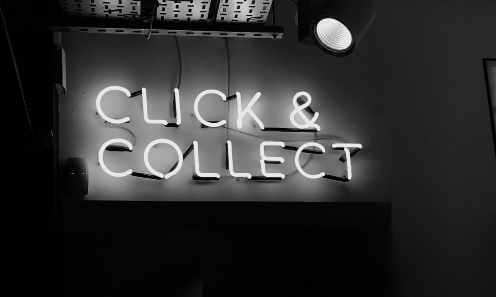 Research from DXC and IDC sheds light on many trends in shopping, from click-and-collect and same-day delivery to subscription services.