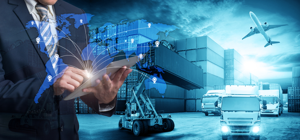 Logistics' Big Three: E-Commerce, Freight Rates and