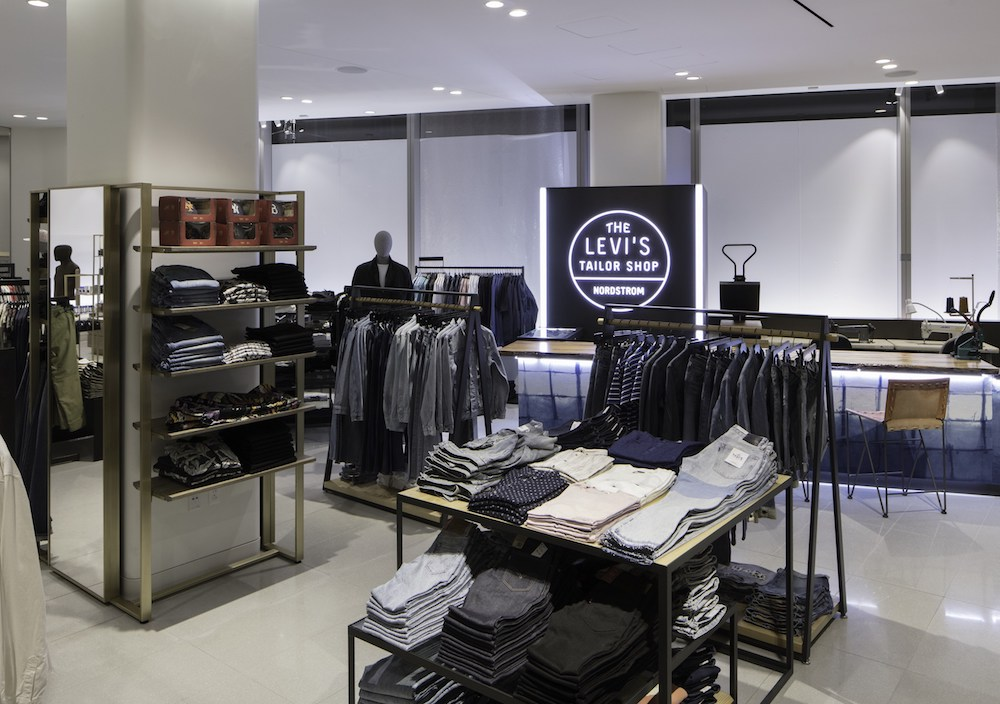How Nordstrom Is Redefining Men's Luxury
