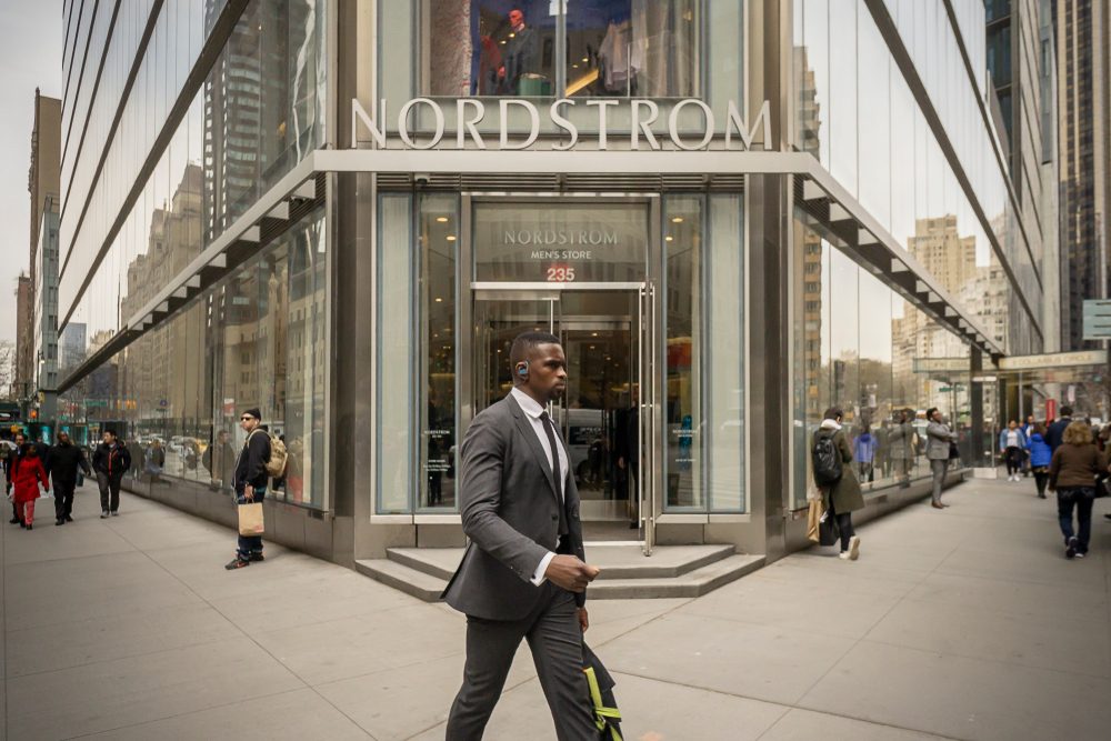 3a787cdb1d How Nordstrom Is Redefining Men's Luxury Retail in New York City ...
