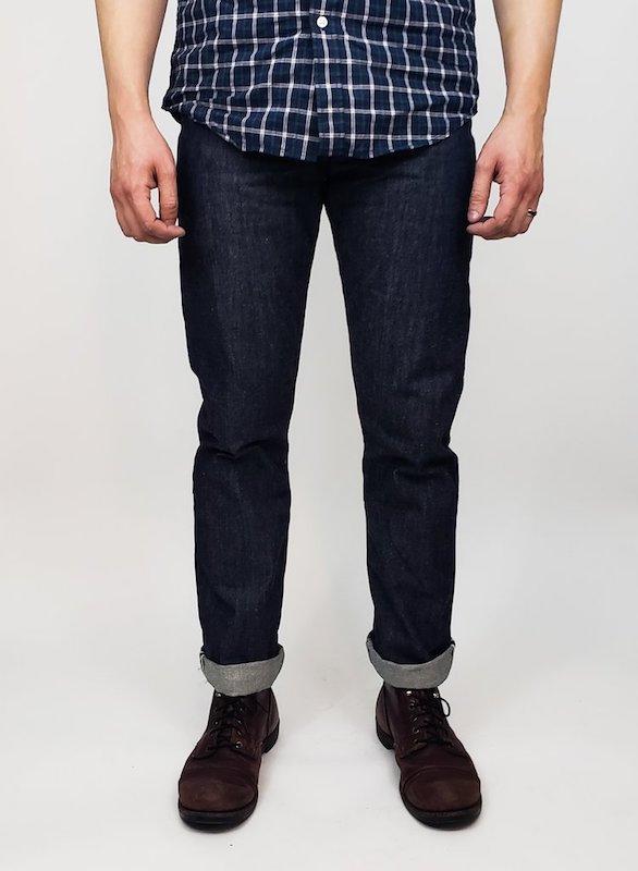 skinner jeans