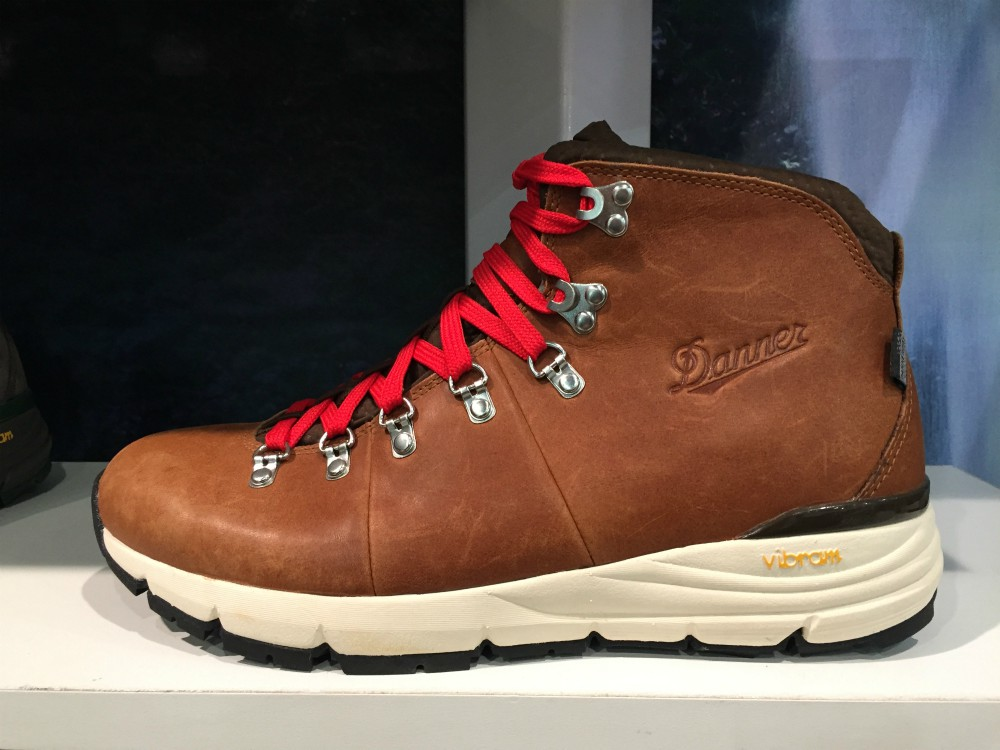 "In short, male consumers want ""more value built into the products they buy,"" Danner's Kurt Sonnentag said. Even boots designed for hiking can be polished enough to wear ""to the office and on the weekend,"" he added."