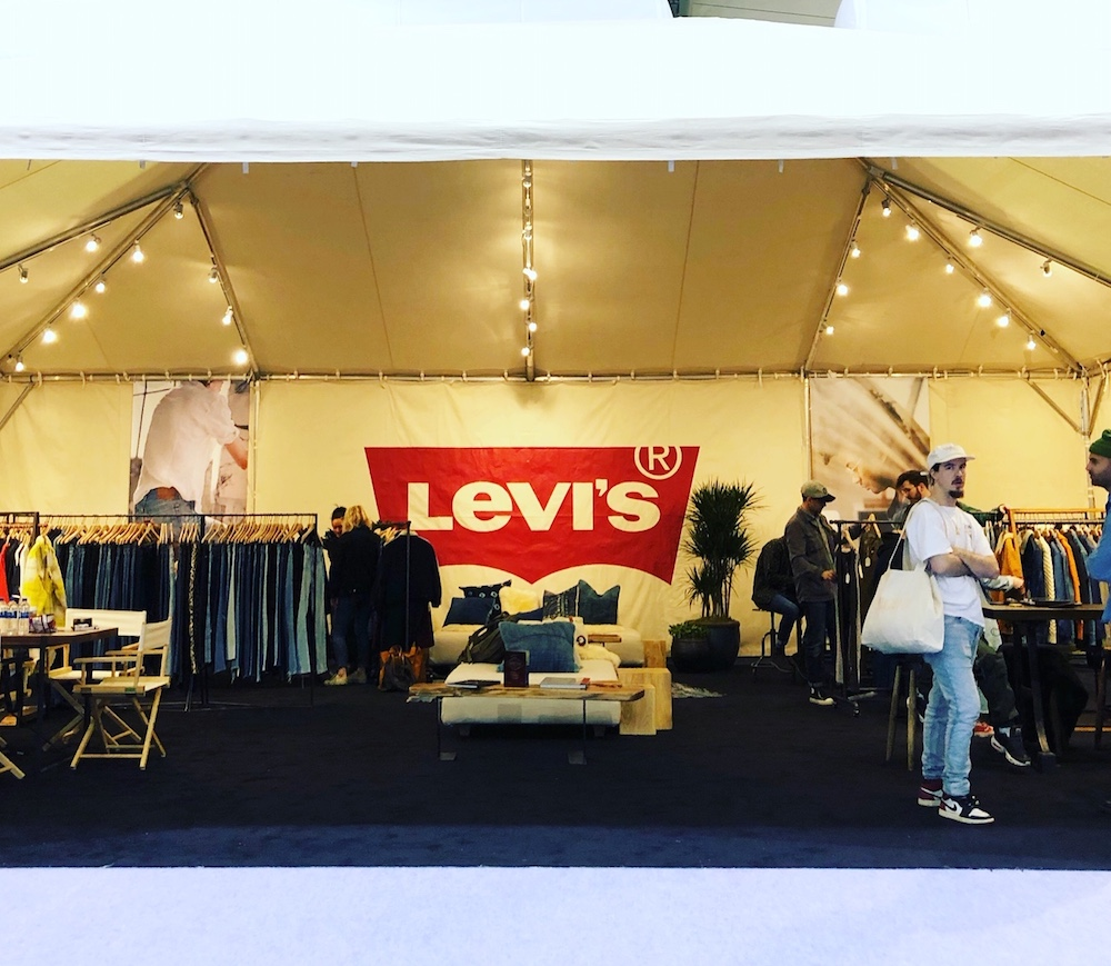 Denim Brands Tout Sustainability and Inclusivity at Liberty Fairs