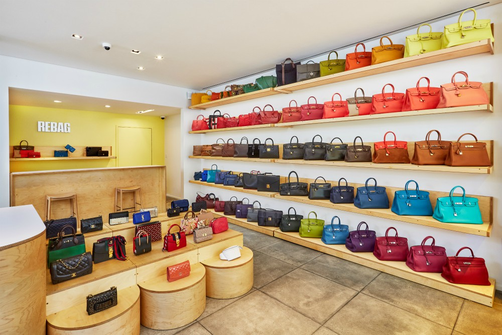 VC and private equity firms in the last three weeks were active investors, with luxury handbag reseller Rebag the most recent beneficiary.