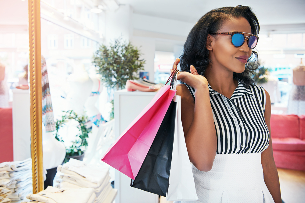 Klarna polled 1,000 consumers to understand their shopping behaviors and gauge the impact of flexible payment options on spending.