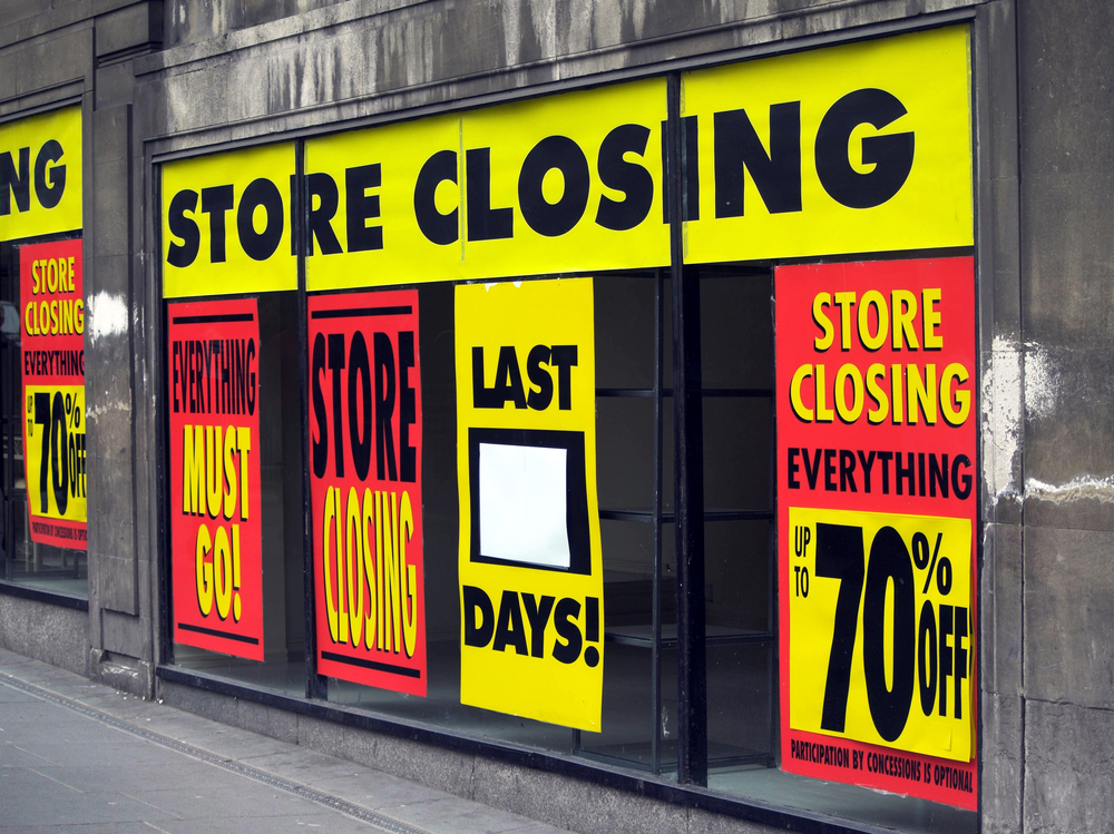 Image result for Closing Shop & Final Tally