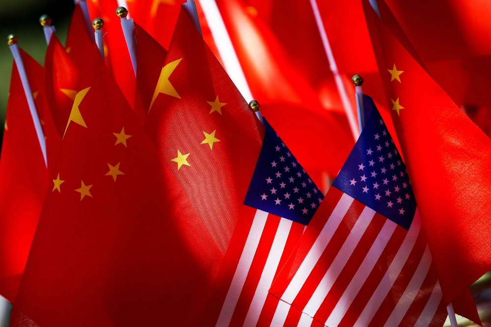 u.s. chamber of commerce business groups support legislation against trump tariffs